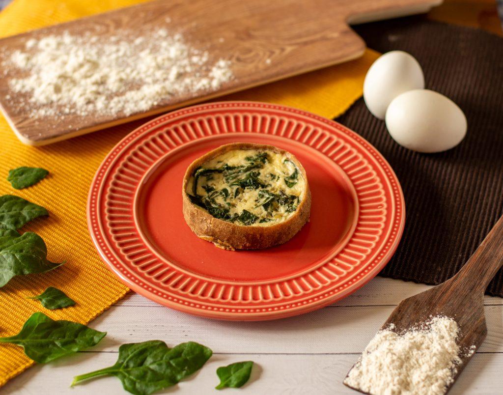 Dicas de Como Tirar Fotos de Comida: Composição Preparo