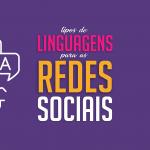 Tipos de linguagem para as redes sociais