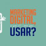 marketing digital o que é e por que usar