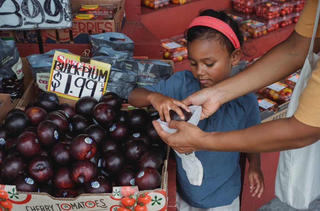 marketing de relacionamento compre e vende feira feirante clientes