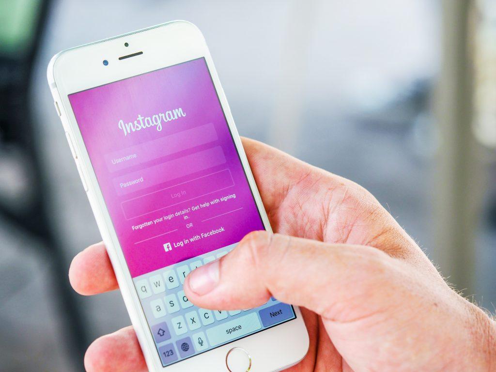 como gerar conteúdo para o instagram