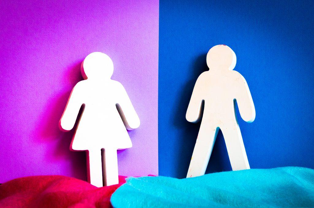 homem e mulher, o que é persona no marketing digital